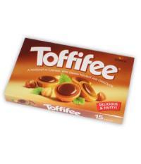 Kytice Toffifee doplnky/darky-ke-kvetine