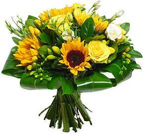 Kytice Slunečnice s.r.o. kvetiny