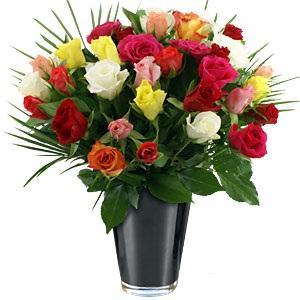 Kytice Party kytice kvetiny