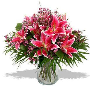 Kytice Aroma kvetiny
